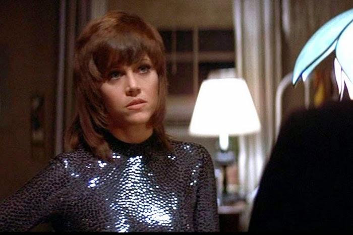 Jane Fonda Klute