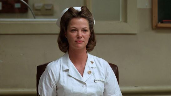Louise Fletcher One Flew Over the Cuckoos Nest
