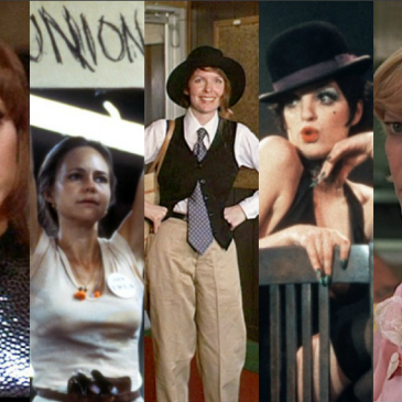Every Best Actress Oscar Winner of the 1970s, Ranked