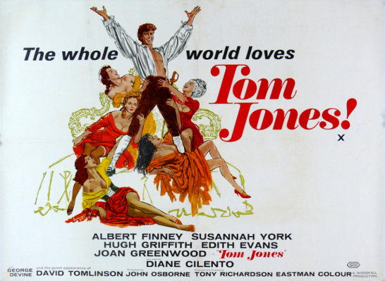 Tom Jones Movie