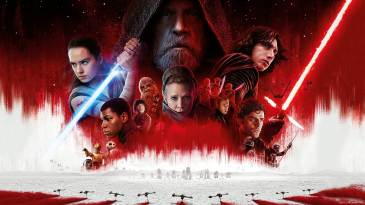 Star Wars The Last Jedi Pros and Cons