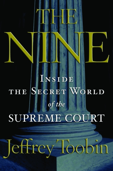 The Nine Jeffrey Toobin