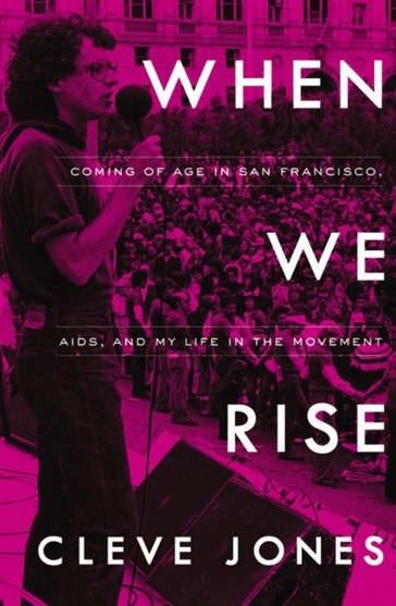 When We Rise Cleve Jones