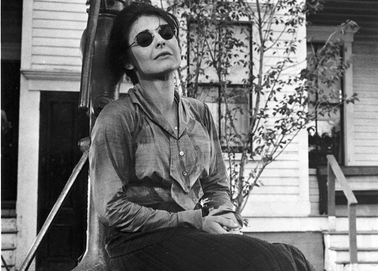 Anne Bancroft The Miracle Worker