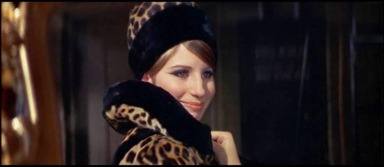 Barbra Streisand Funny Girl