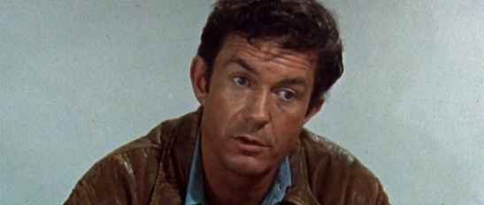 Cliff Robertson Charly