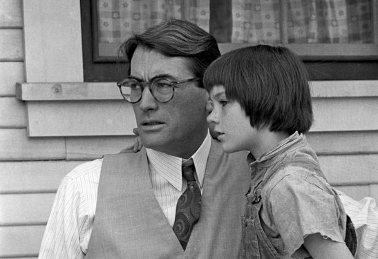 Gregory Peck To Kill a Mockingbird