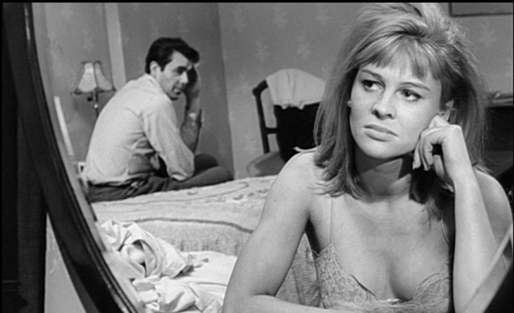 Julie Christie Darling