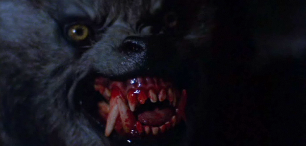 An American Werewolf in London Werewolf