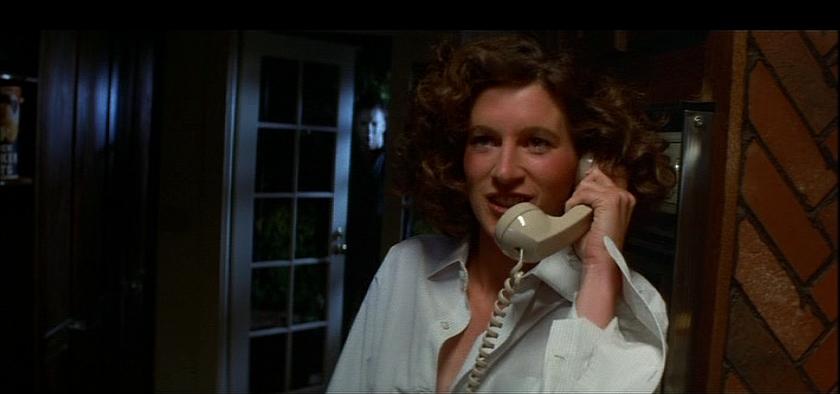 Halloween 1978 Annie Brackett