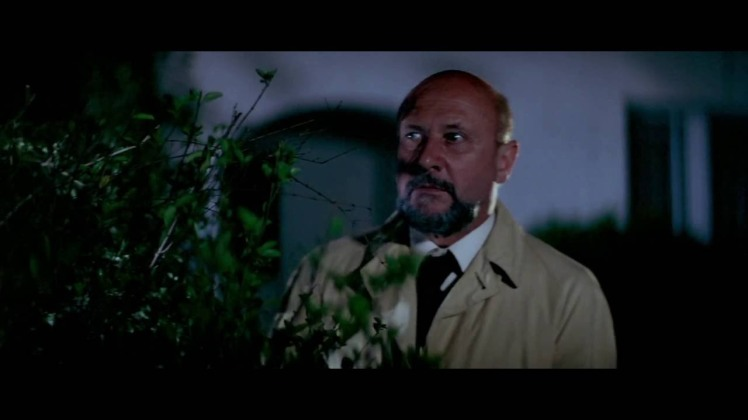 Halloween 1978 Loomis