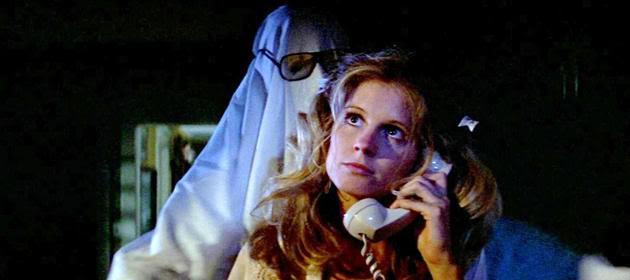 Halloween 1978 Lynda Van der Klok
