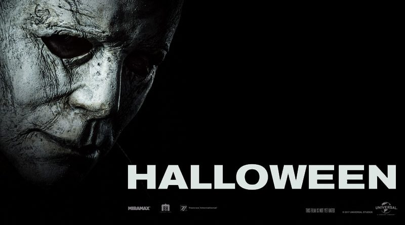 Halloween 2018 is a Garbage Movie – Supposedly Fun