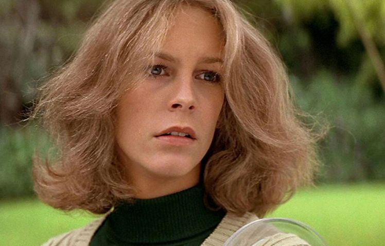 Halloween Jamie Lee Curtis as Laurie Strode