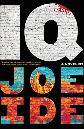 IQ Joe Ide