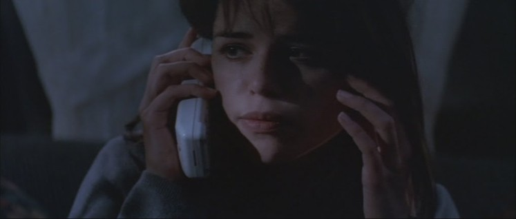 Scream 1996 Sidney Phone Call
