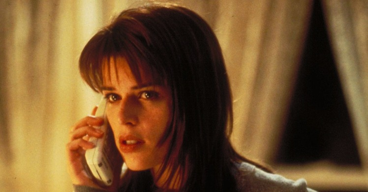 Scream 1996 Sidney Prescott