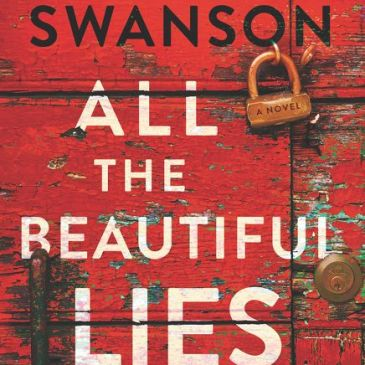 All the Beautiful Lies Peter Swanson