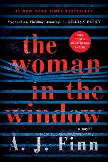The Woman in the Window AJ Finn