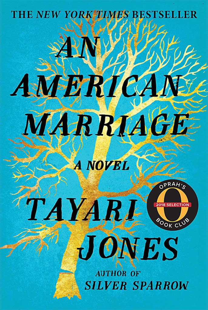 An American Marriage Tayari Jones