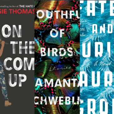 My Most Anticipated Books of 2019