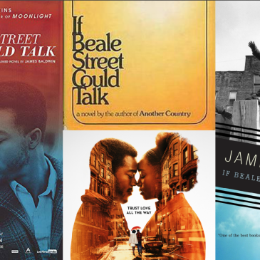 If Beale Street Could Talk Book vs Movie