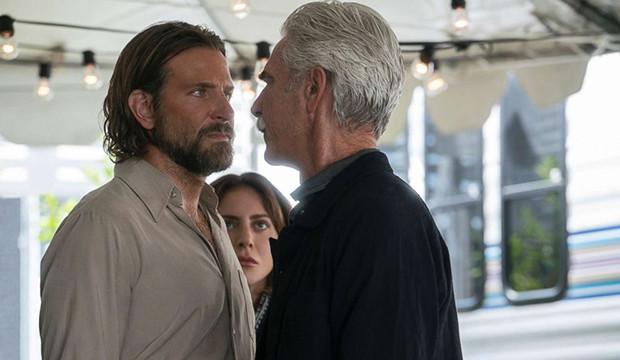 Bradley Cooper A Star is Born