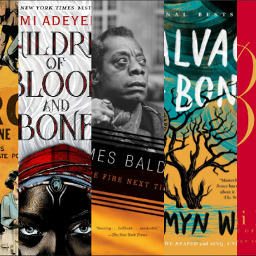 Great Books for Black History Month