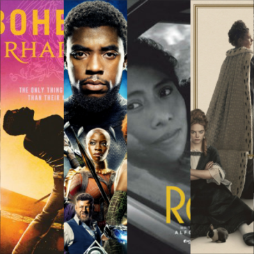 2019 Best Picture Oscar Nominees