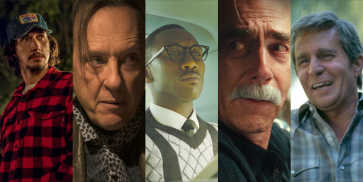 Best Supporting Actor Oscar Nominees 2019