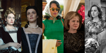 Best Supporting Actress Oscar nominees 2019