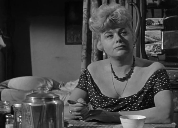 Shelley Winters A Patch of Blue