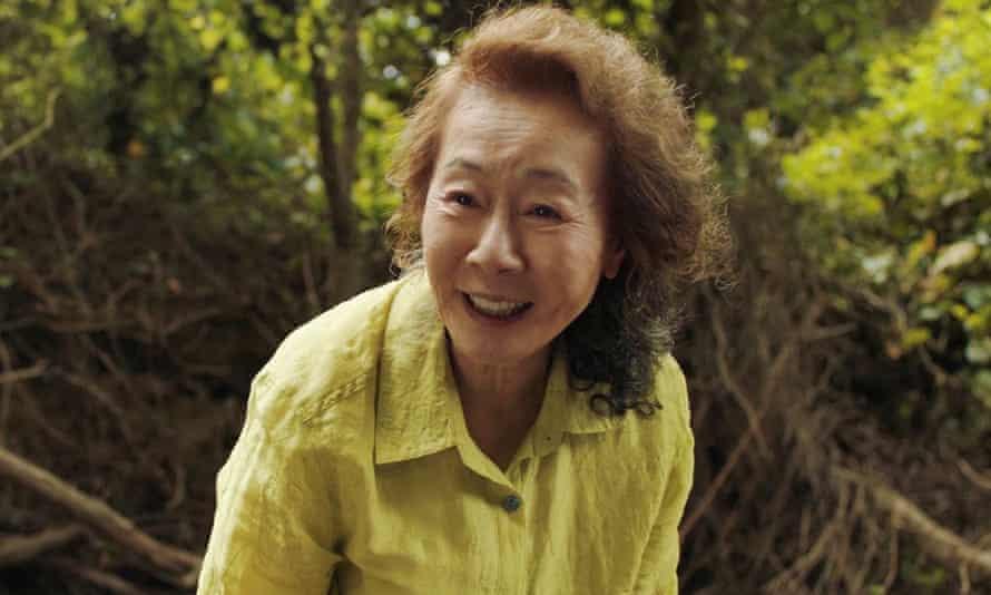 Yuh-Jung Youn, Minari