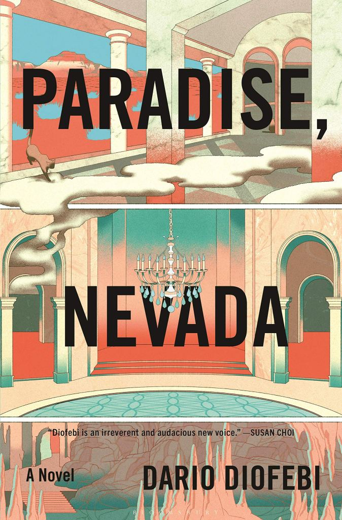 Paradise, Nevada by Dario Diofebi
